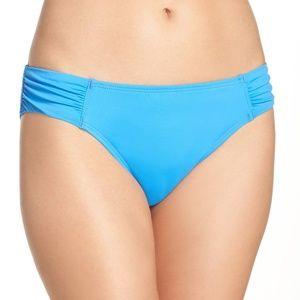 Tommy Bahama Shirred  Bikini Bottom Hipster  2X